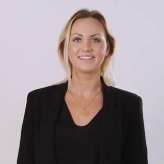 Executive Recruitment | profilklipp julia stranne
